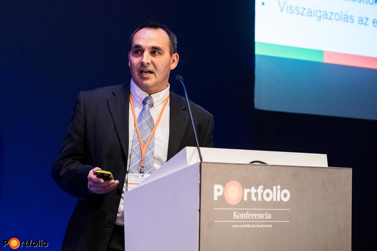 Lengyel Sándor (ügyvezető igazgató, suIT Solutions): Az E-kárbejelentő és az általa megteremtett innovációs lehetőségek