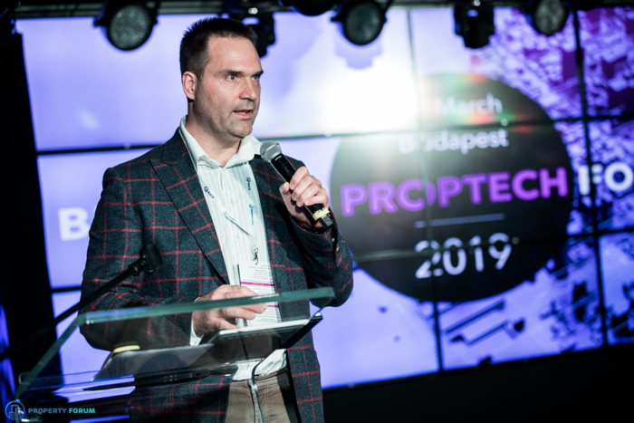 Start-up pitches: Ádám Korbuly (OrthoGraph)