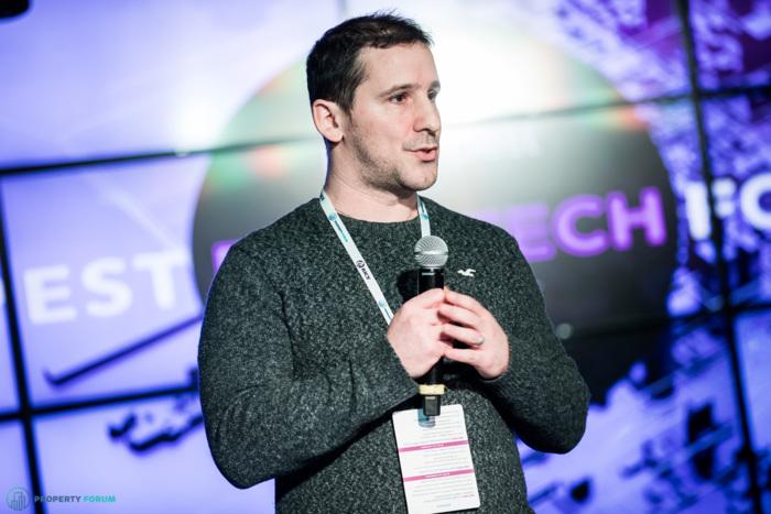 Start-up pitches: Péter Faragó (Árminimum)
