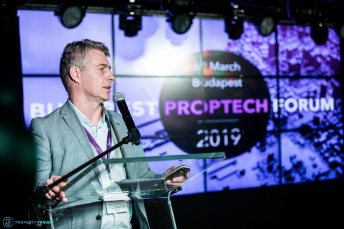 Start-up pitches: Balázs Rónai (OOTT Okos Otthon)