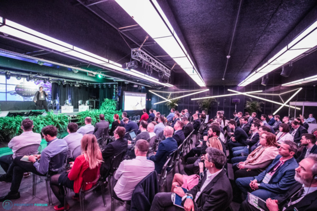 Budapest PropTech Forum 2019