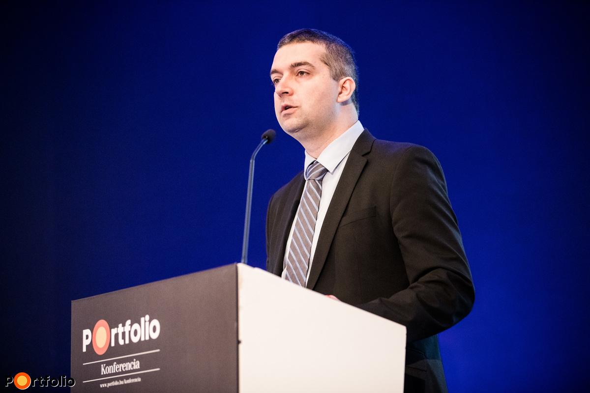 Feldman Zsolt (államtitkár, Agrárminisztérium): Kihívások és kormányzati tervek a magyar agráriumban