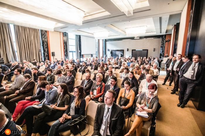 320 fő részvételével került megrendezésre az idei Agrárium konferencia