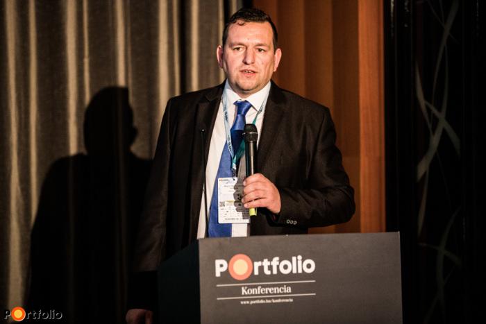 Szalkai Gábor (ügyvezető igazgató, Magyar Növényvédelmi Szövetség): Kihívások és lehetőségek a növényvédelemben