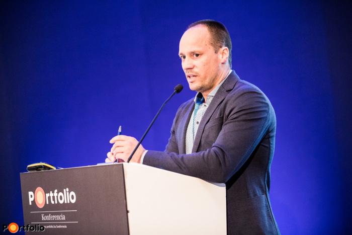 Wagenhoffer Zsombor (NAK osztályelnök, Magyar Állattenyésztők Szövetsége ügyvezető igazgató):  Nagy horderejű változások - Új korszak az állattenyésztésben