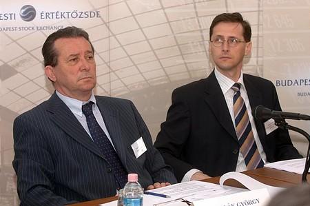 Podolák György, Varga Mihály