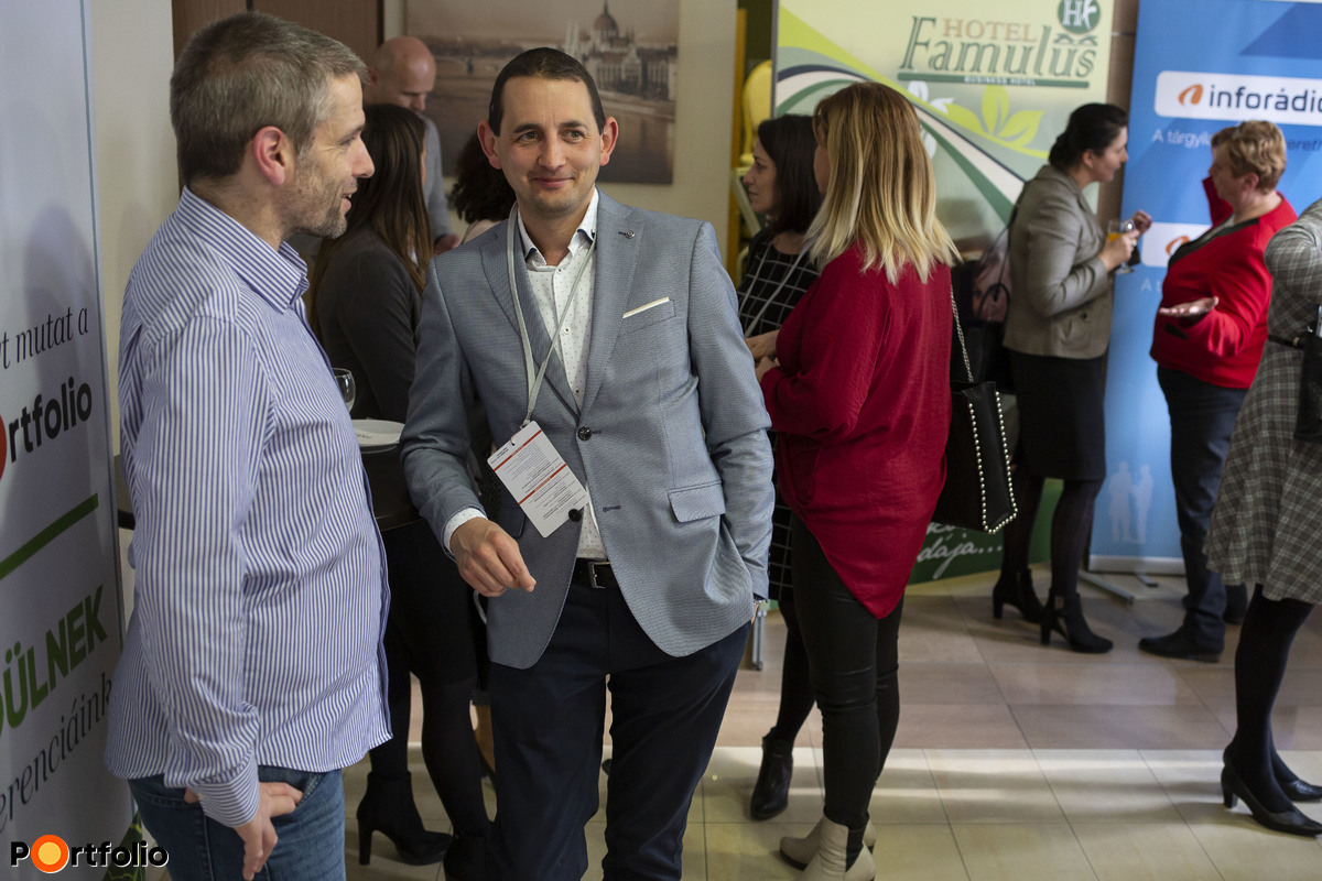 Győr - Nyugat-magyarországi Gazdasági Fórum 2019