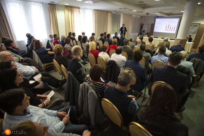 Győr - Nyugat-magyarországi Gazdasági Fórum 2019 - Találkozzunk jövőre is!