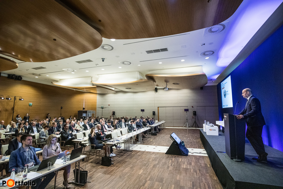 Over 210 participants attended the Portfolio Investment, Wealth and Savings (IWS) 2019 Conference
