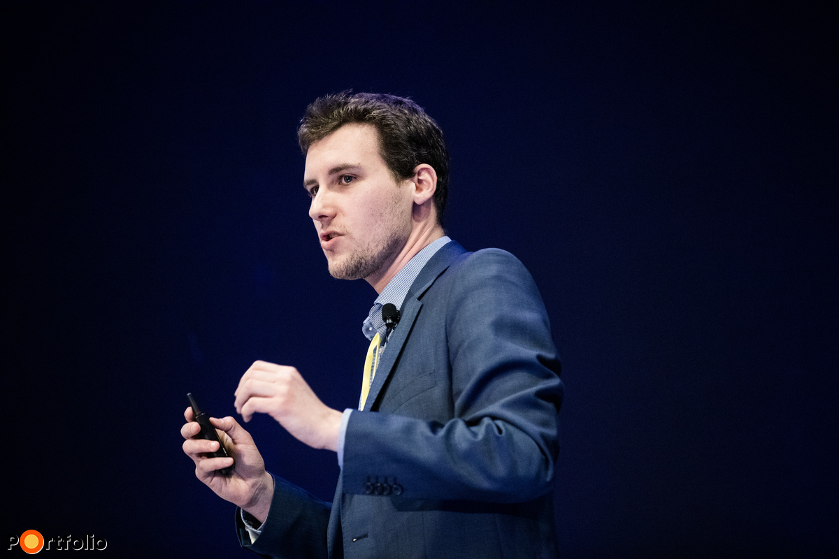 Fischer Bálint (innovációs vezető, Dorsum): Generációváltás a privátbanki ügyfeleknél