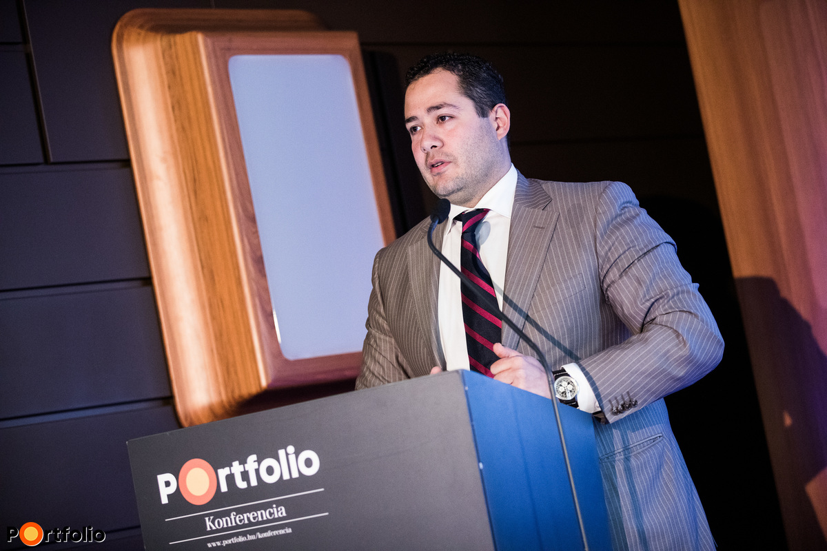 István Al-Hilal (Director, Fidelity International): Active and passive investments: which is more attractive to investors?