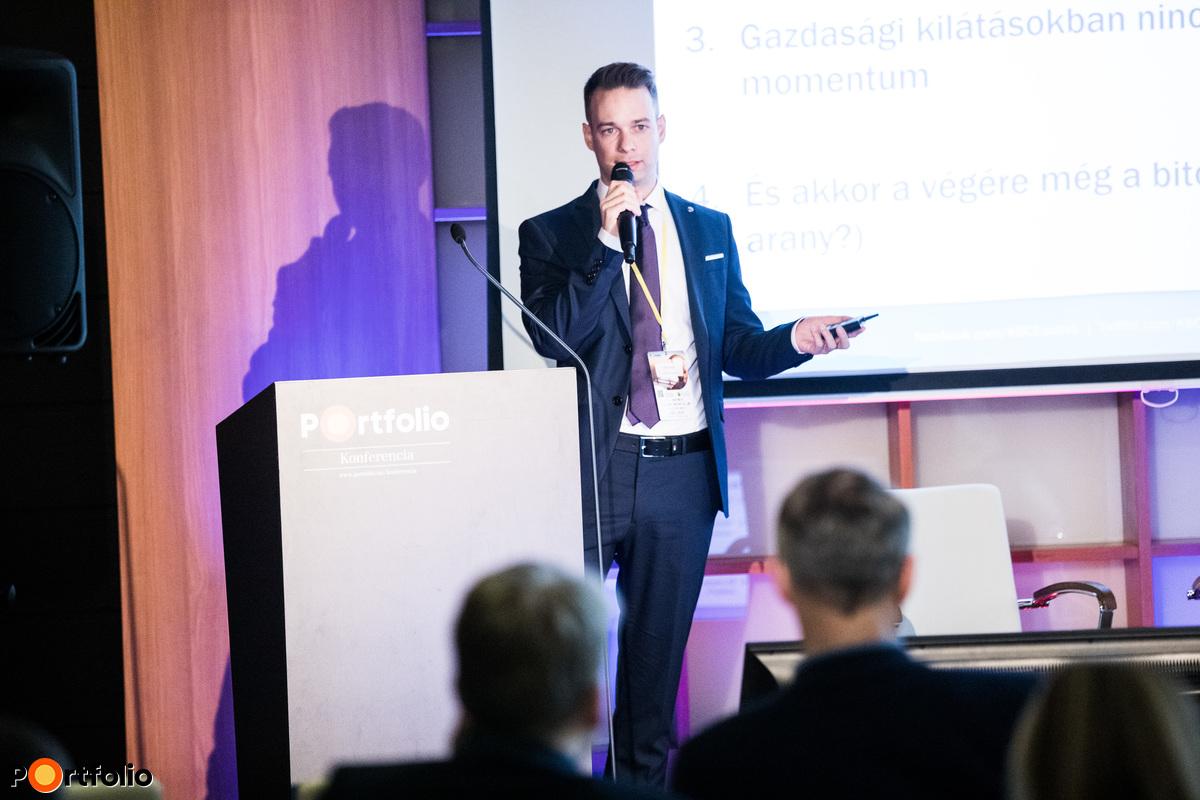 Cinkotai Norbert (vezető elemző, KBC Equitas): Kezdődik egy új aranykor? Erős marad az ingatlanpiac?