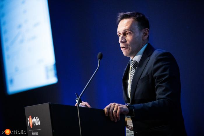 Somlai László (vezető, Erste Private Banking): A vagyonkezelés jövője a lakossági állampapírpiacok előretörésének tükrében