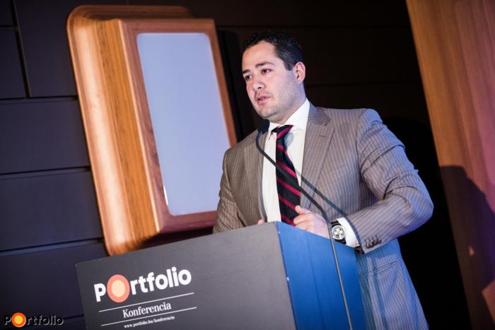 Al-Hilal István (igazgató, Fidelity International): Aktív és passzív befektetések: melyiket keresik jobban a befektetők?