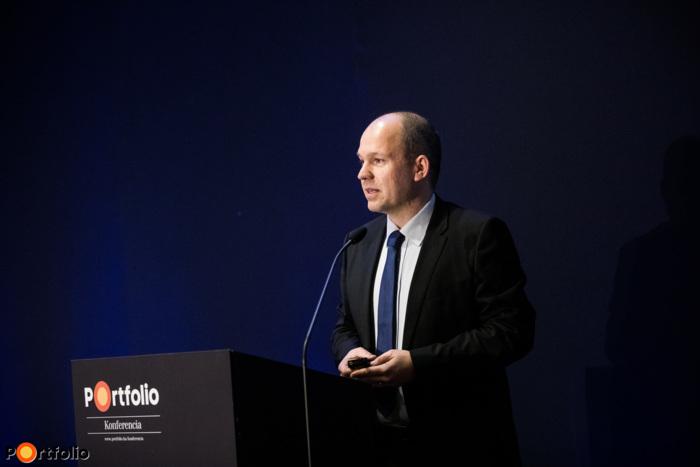Konkoly Miklós (vezérigazgató, Generali Alapkezelő): A befektetési alapok bizonytalan jövője - Visszatekintés és gondolatok a lehetséges folytatásról egy új MiFID 2 rezsimben