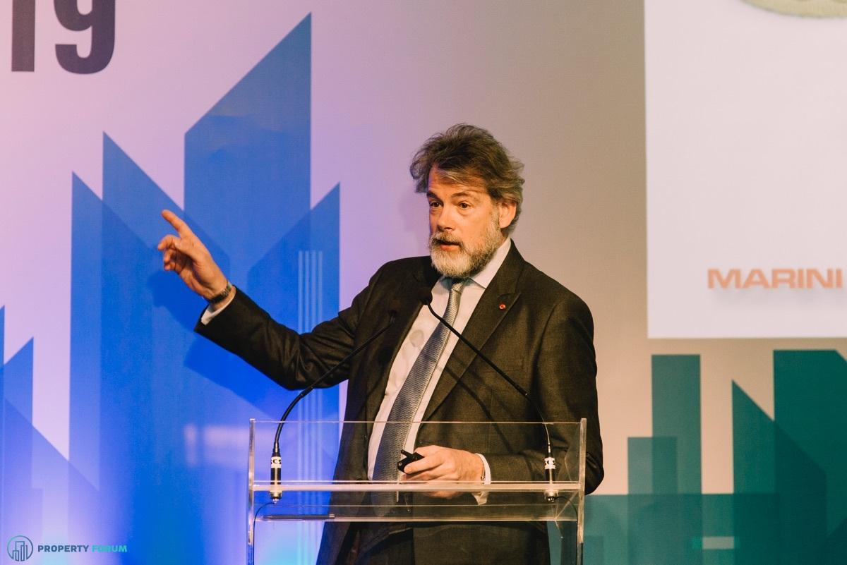 Riccardo Marini (Marini Urbanismo) reflected on how we should reclaim our streets