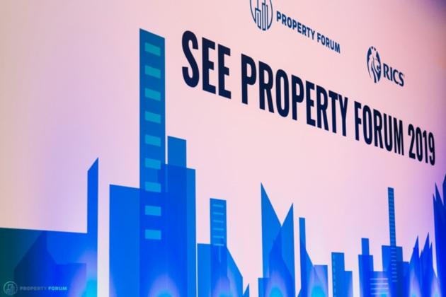 SEE Property Forum 2019 - Bucharest, Romania