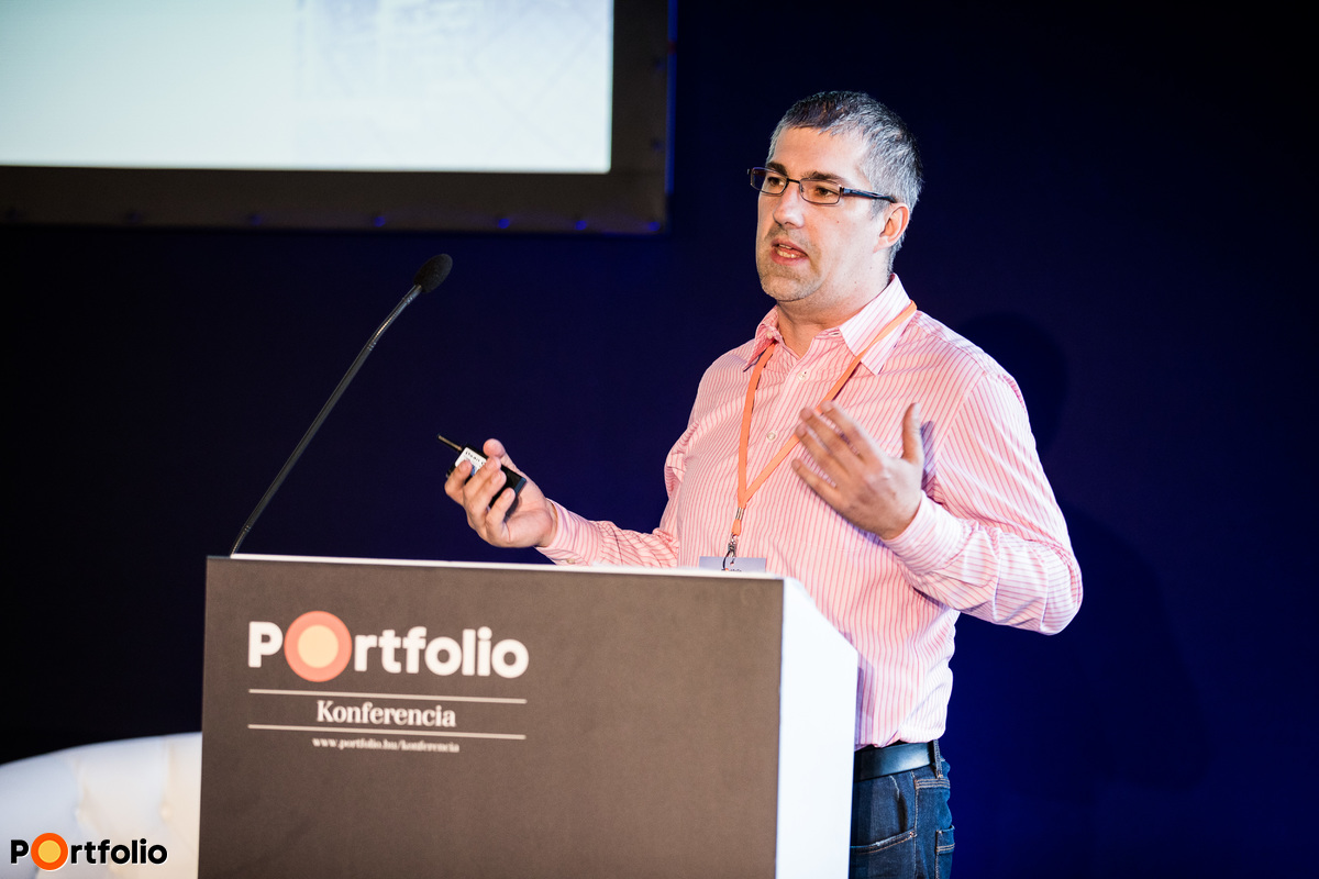 Horváth Áron (kutatóközpont vezető, ELTINGA / Lakás Riport): Tények és trendek kisbefektetőknek