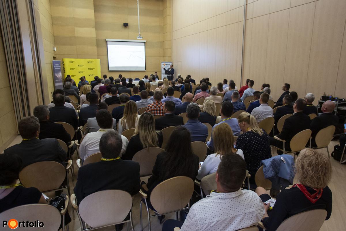 Debrecen - Kelet-magyarországi Gazdasági Fórum 2019 - Találkozzunk jövőre is!