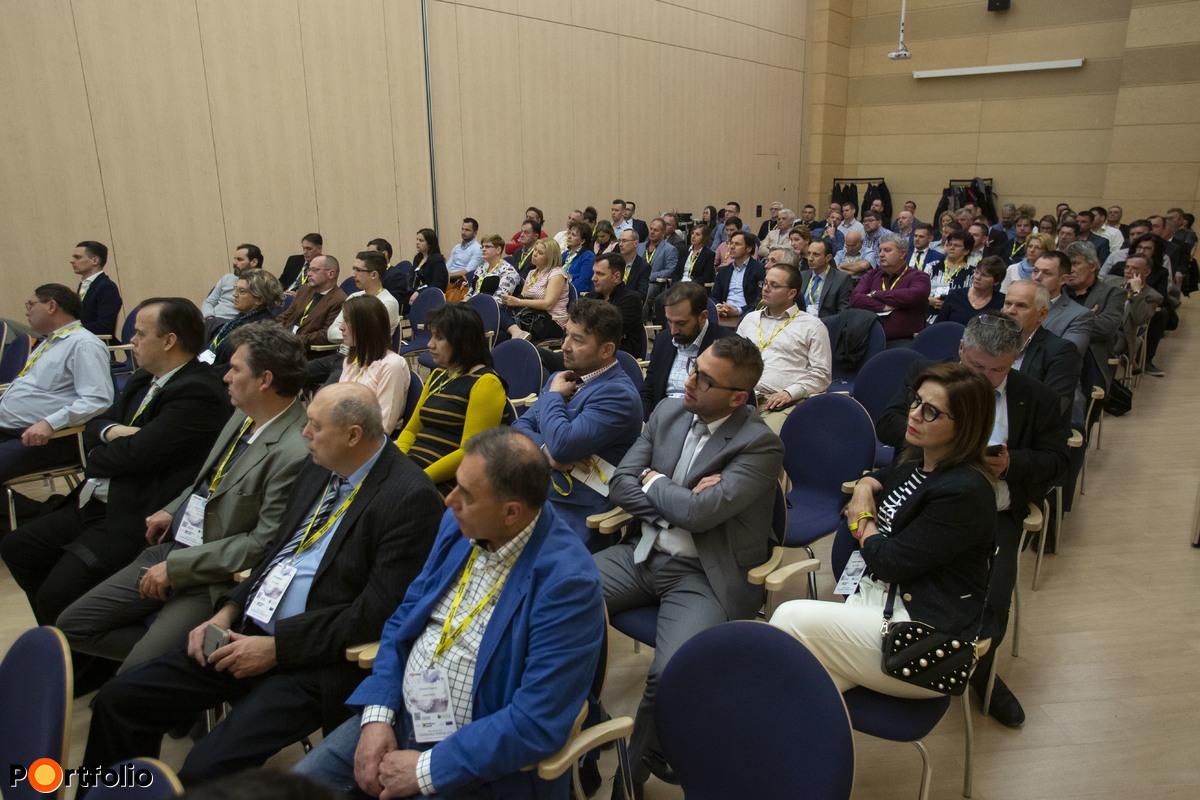 Debrecen - Kelet-magyarországi Gazdasági Fórum 2019