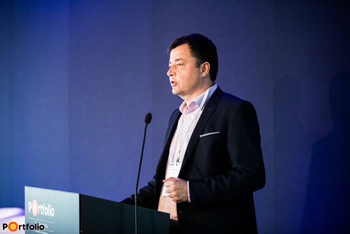 Juhász László (Senior Partner & Managing Director, Budapest, Boston Consulting Group): A konszolidáció évei a régiós bankszektorban