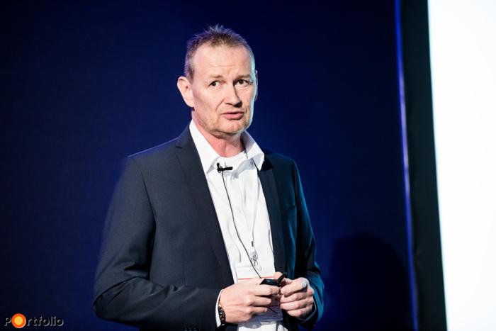 Szabó Tamás (ügyvezető igazgató, ID&Trust/GoodID): Villámgyors ügyfélazonosítás nem valós időben