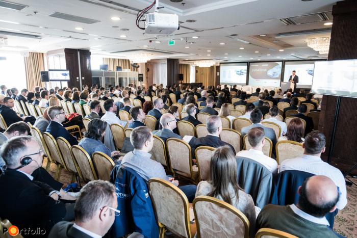 Portfolio-MAGE Járműipar 2019 konferencia