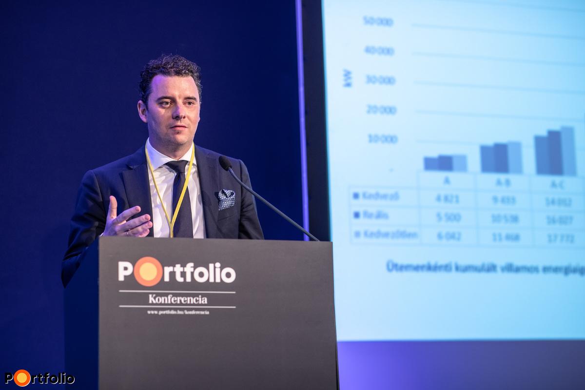 dr. Schrancz Mihály (fejlesztési igazgató, Property Market Ingatlanfejlesztő Kft.): A legújabb műszaki forradalom az építőiparban