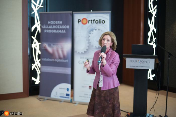 Siklós Márta (Partner, könyvvizsgáló, adótanácsadó, LeitnerLeitner):  Aktualitások az adózás világából esettanulmányok tükrében