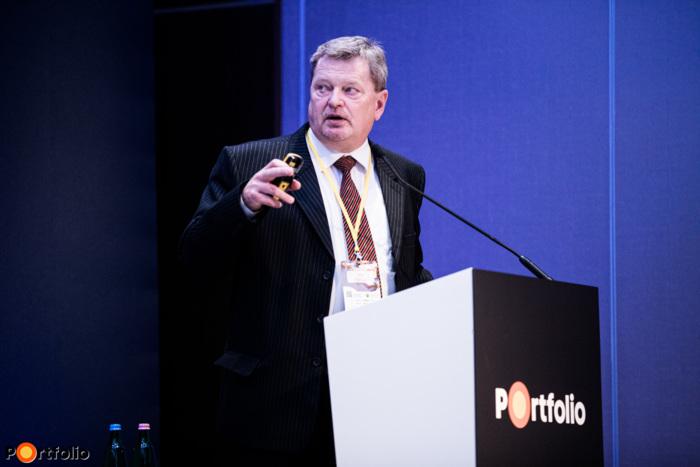 Karmos Gábor (főtitkár, MKFE): A közúti áruszállítási piac aktuális helyzete és kihívásai