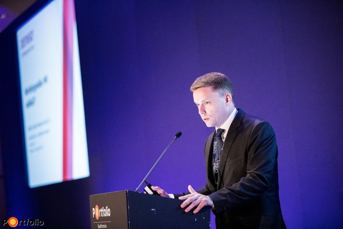 Szincsák Attila (General Manager of Business Administration, Denso Gyártó Magyarország Kft.): Bértárgyalás HR nélkül?