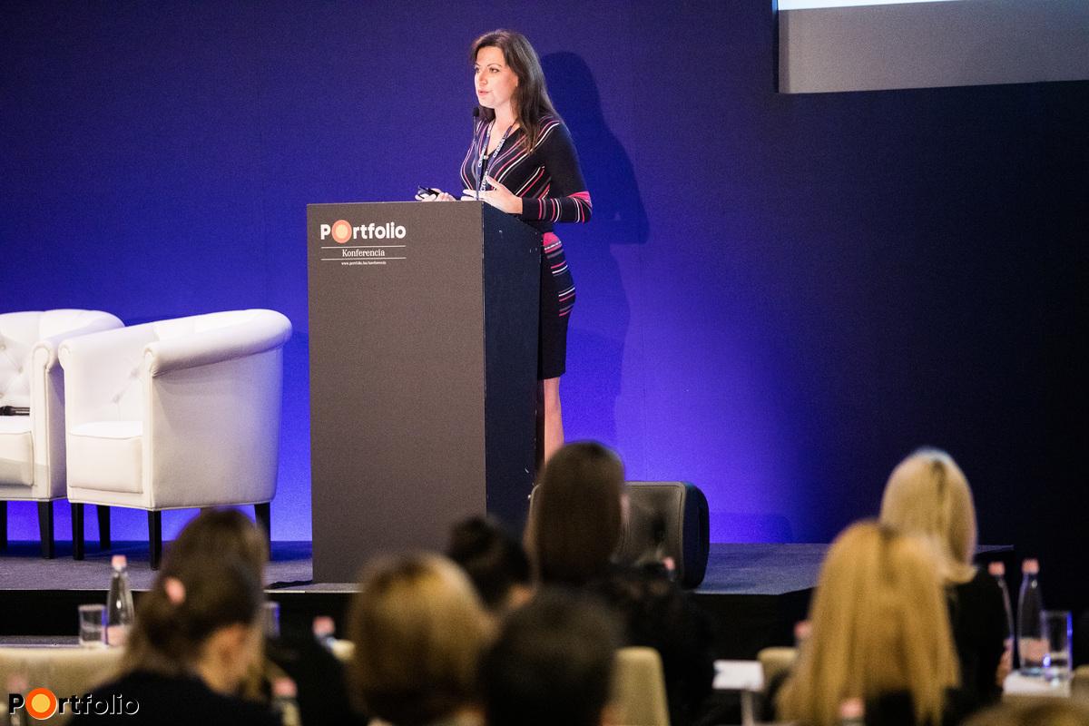 Sélei Annamária (HR- és szervezetfejlesztési igazgató, Ital Magyarország Kft.): Lehetetlen lojalitás? – Hogyan dolgozzunk együtt az y és z generációval