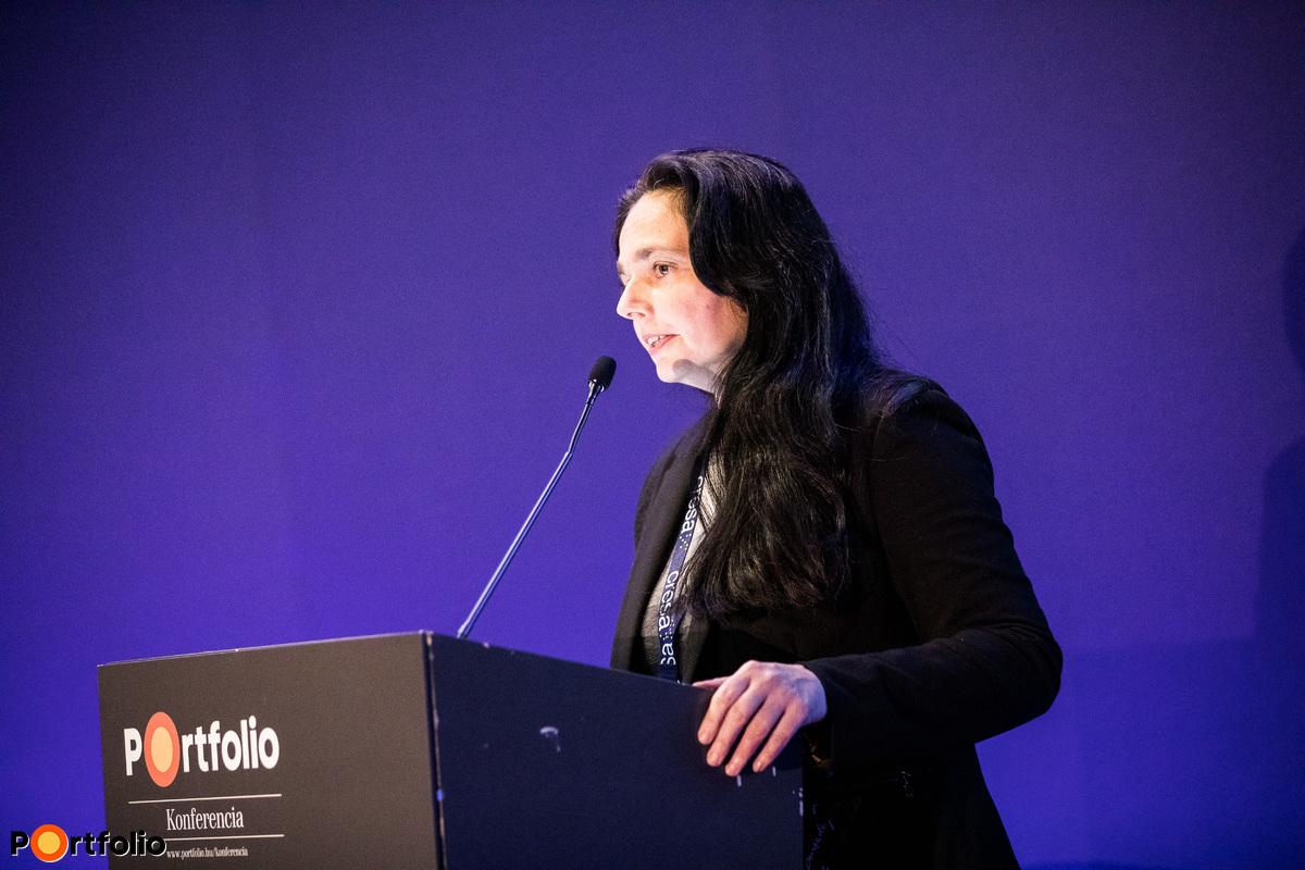 Dr. Csillag Sára (egyetemi docens, Budapesti Gazdasági Egyetem Pénzügyi és Számviteli Kar): Ahol a multik és a közmunka is versenytárs: egy kkv-s HR kutatás tanulságai