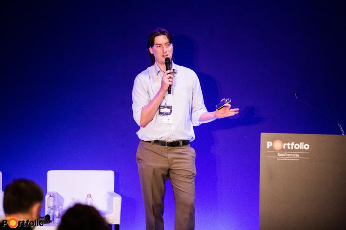 Mudri György (CEO, Wyze): Egy PSD2-es szolgáltató tapasztalatai az Open bankinggel