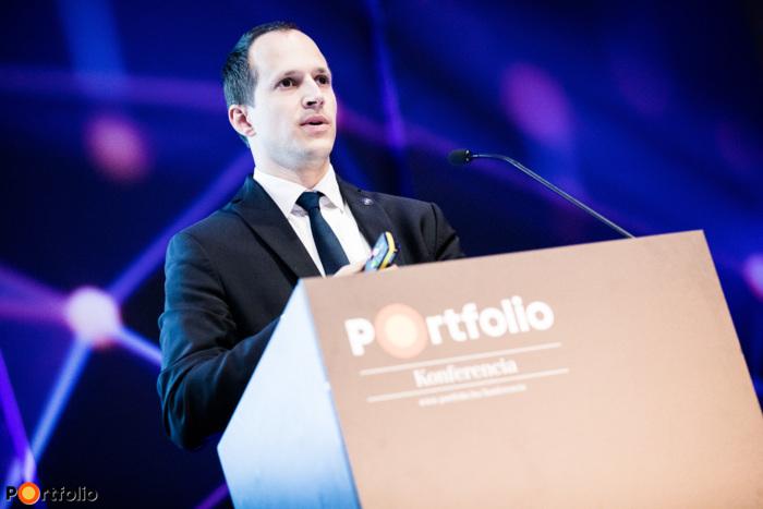 Péter Fáykiss (Director, Magyar Nemzeti Bank): Regulatory sandbox and Innovation Hub - Initial experiences