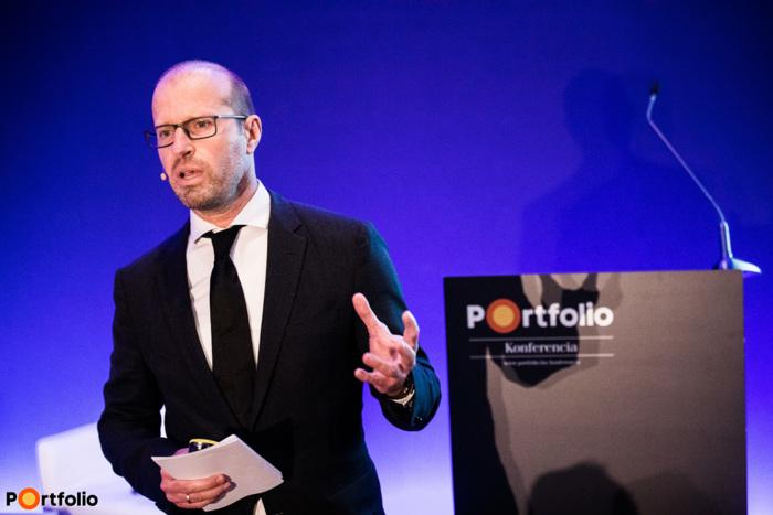 Dávid Baranyai (Board Member, Sales and Distribution Director, NN Biztosító): How NN managed agile transformation