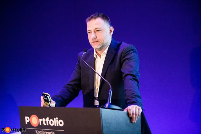 Harkácsi Gábor (közgazdasági elemző, Magyar Nemzeti Bank): PSD2 - A legfontosabb kérdések és válaszok az MNB-től