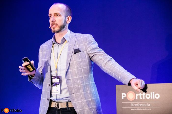János Gálik (CEO, Capture): Customer Experience starts with Marketing Automation