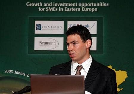 Balázs Mélykúti, Qualysoft - Serbian case study