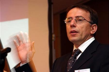 László Csaba, KPMG