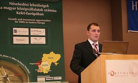 Kerezsi Miklós, Szabolcs Gabona - ABO Holding - Ukrán esettanulmány