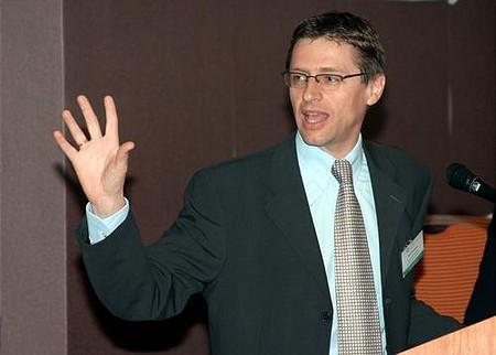 Stefan Bruckbauer, Deputy Chief Economist at BA-CA