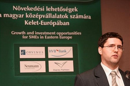 Attila Fazakas, Profi Center - Romanian case study