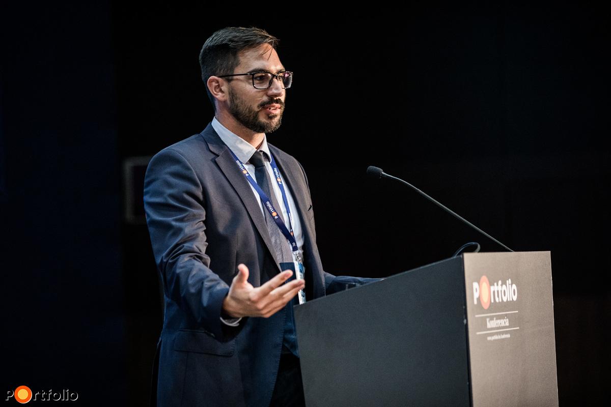 Ürögi Tamás (vezető tanácsadó, IFUA Horváth & Partners Kft.): Adatalapú vezetői döntéshozatal a városüzemeltetésben