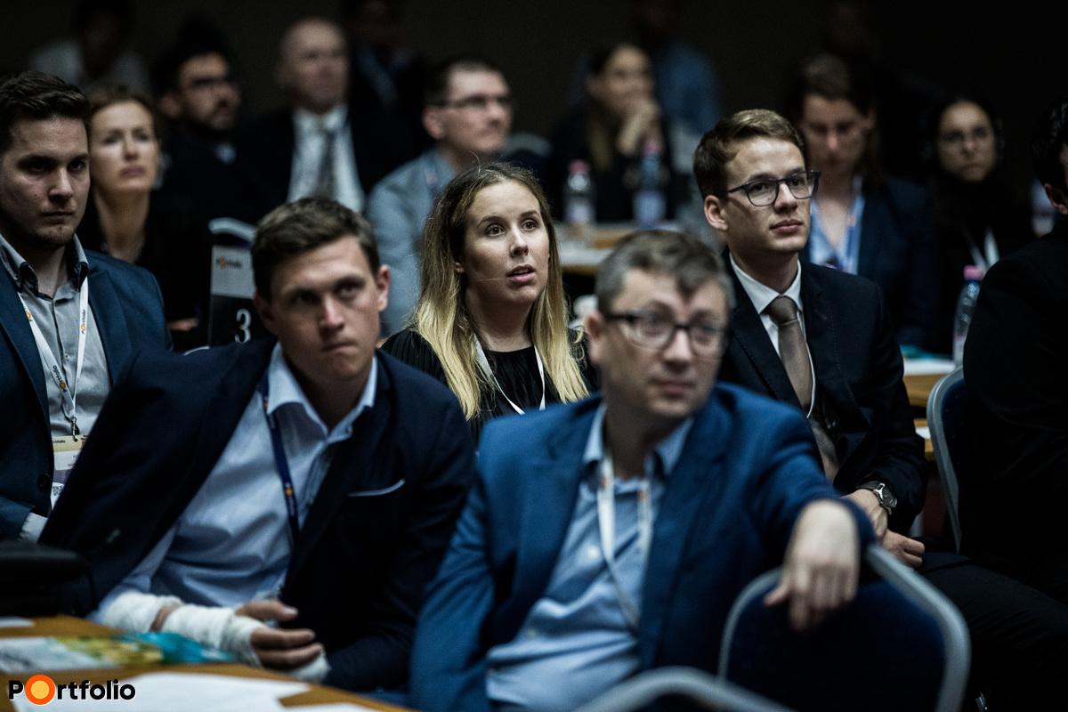 Portfolio Clean Energy & Disruptive Trends Summit 2019