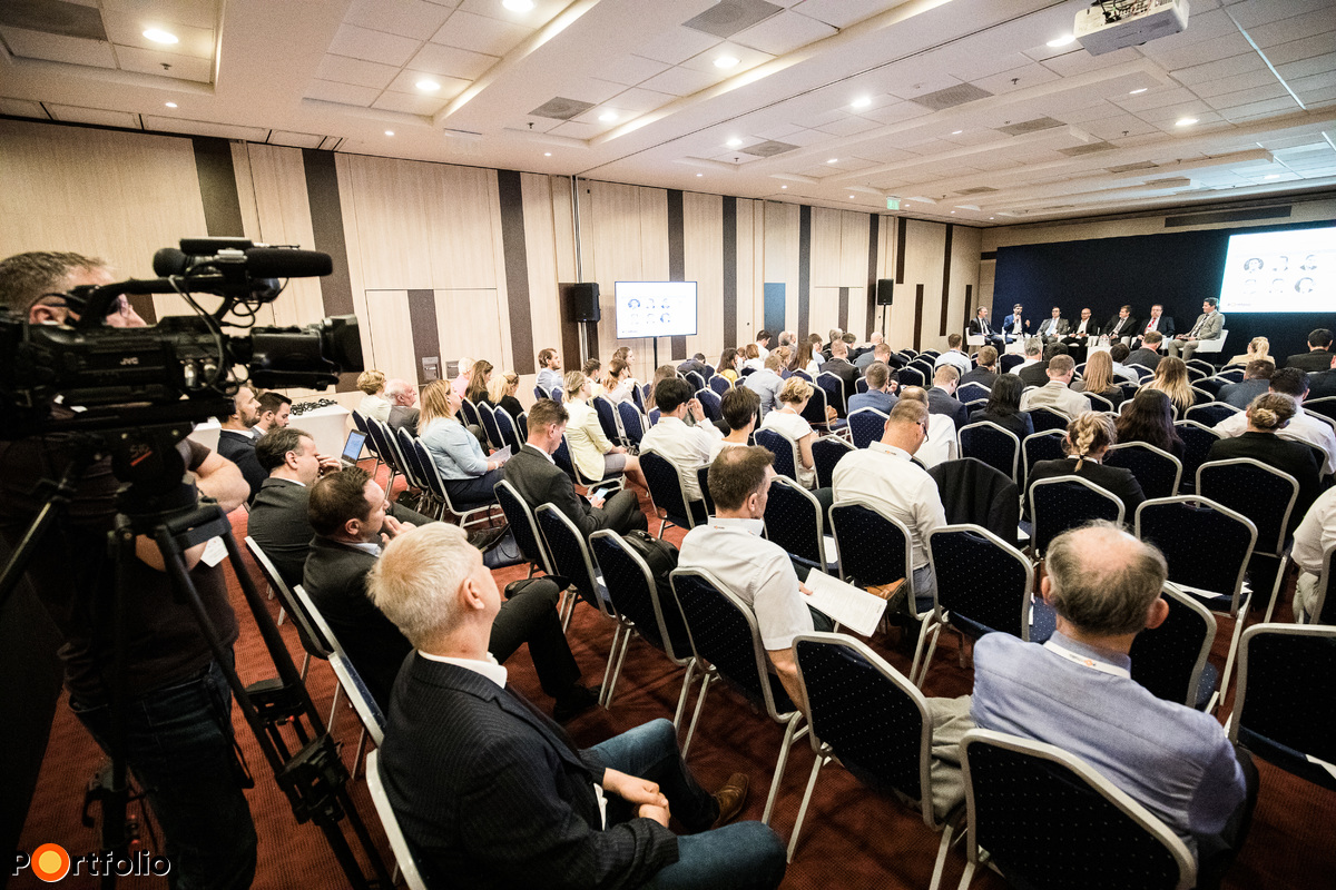 Portfolio Clean Energy & Disruptive Trends Summit 2019 - találkozzunk ősszel is!