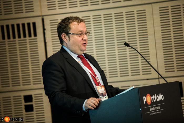 ifj. Chikán Attila (vezérigazgató, ALTEO Group): A körkörös gazdaság megvalósítása Magyarországon egy hazai energiavállalat szempontjából