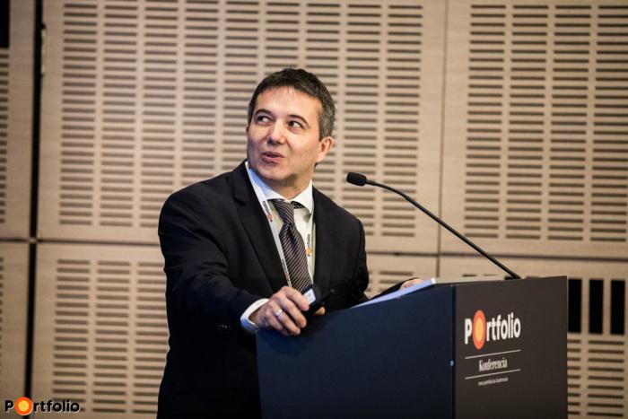 Kovács Csaba (partner, KPMG energetikai tanácsadás): Helyzetkép a magyar energiaszektorról - Hol tart az energiaátmenet Magyarországon?