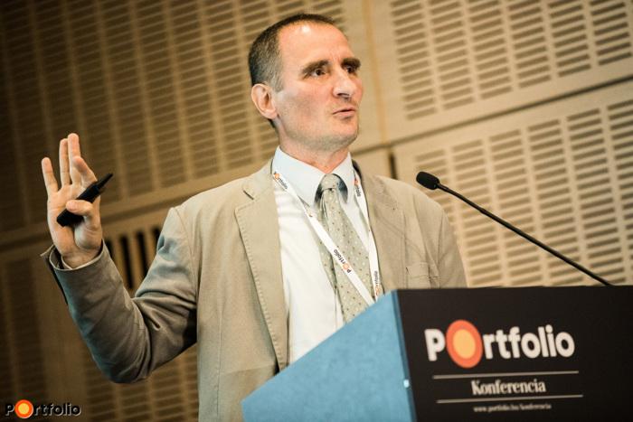 Szabó László (kutatóközpont-vezető, Regionális Energiagazdasági Kutatóközpont (REKK)): Európai megújuló aukciók tapasztalatai