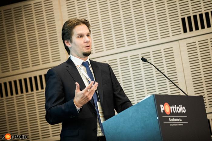 Horváth Péter (üzletfejlesztési igazgató, MET Power): Az energiaátmenet kockázatai és ezek kezelése